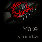 Make your idea