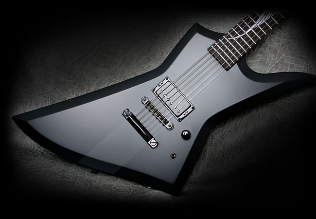 Ran Guitars Thor